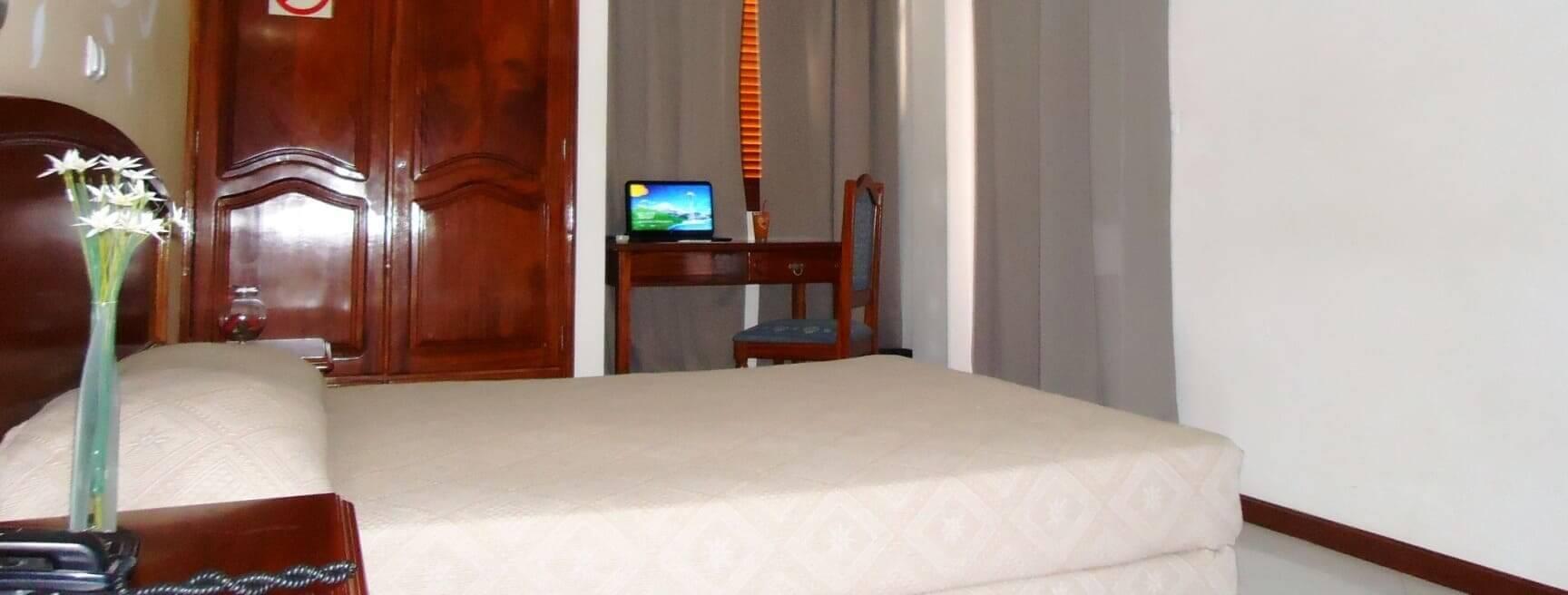 Alojamentos: Residencial Beleza Monte e Residencial Beleza Laginha